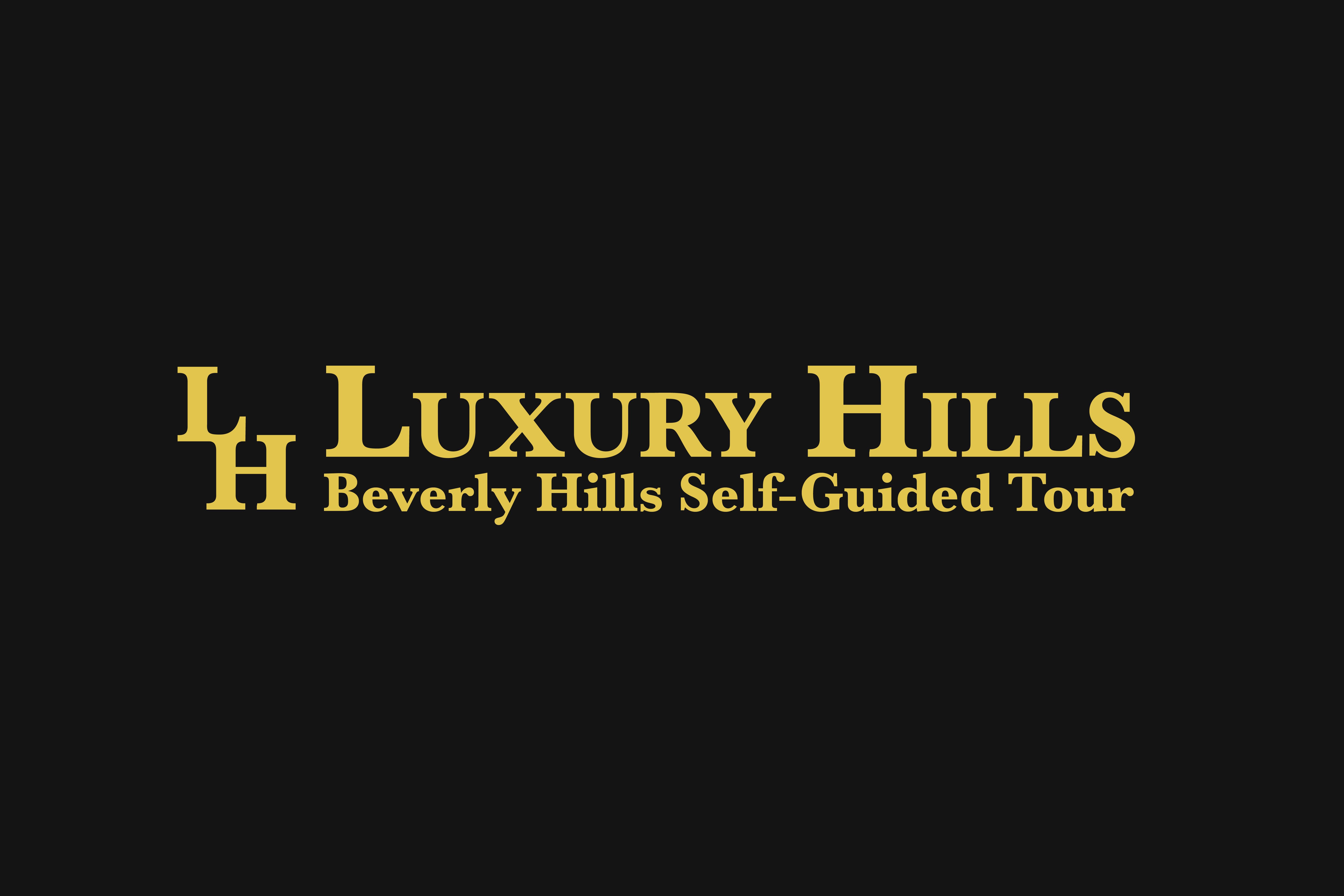 Luxury Hills