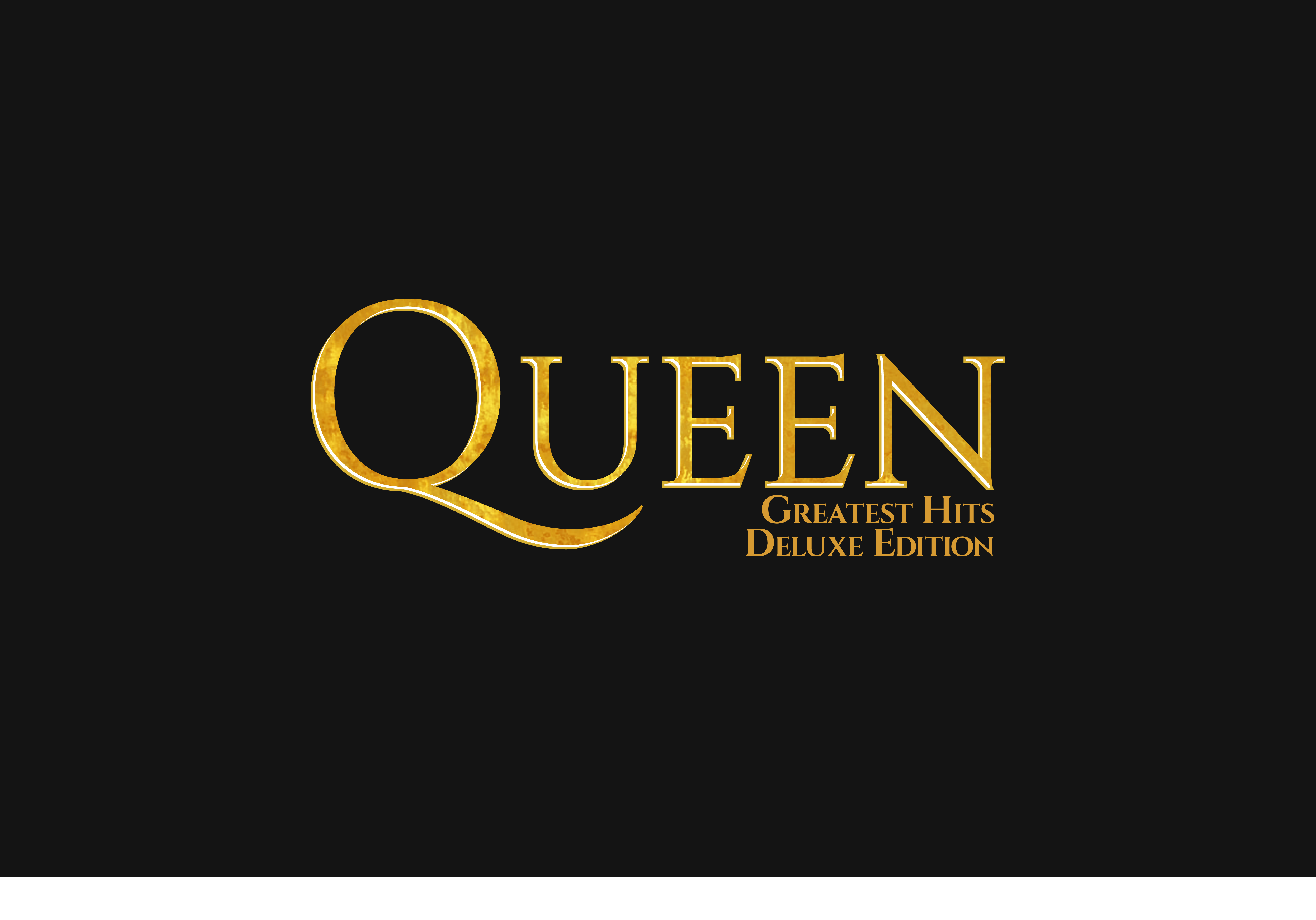 Queen Greatest Hits Deluxe Edition